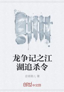 《龙争记之江湖追杀令》txt全文阅读